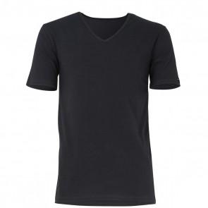Baldessarini Stretch Cotton T-Shirt 2 Pack Bright White