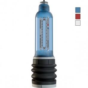 Bathmate Hydromax X40 Penispomp Blauw