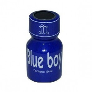 Blue Boy Poppers 10ml