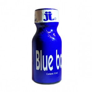 Blue Boy Poppers 15ml