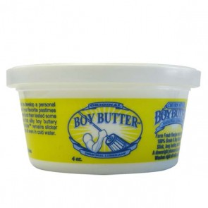 Boy Butter Original Glijmiddel - 4 oz