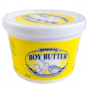 Boy Butter Original Glijmiddel 16 oz