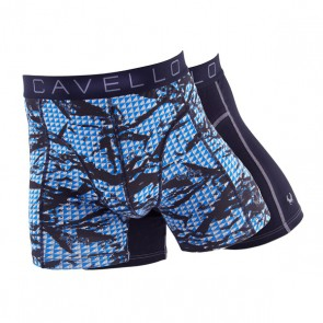 Cavello Mountain Boxershort Set - Geo Print