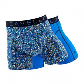 Cavello Party Pants Boxershort Set - Blauw