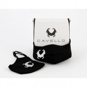 Cavello 2 Pack Mondkapjes sfeerfoto