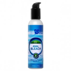 CleanStream - Anal Bleach With Vitamin C And Aloe 170 ml