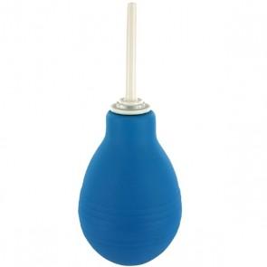 CleanStream - Enema Bulb - Blue