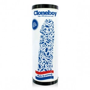 Cloneboy - Designers Editie Delfts Blauw