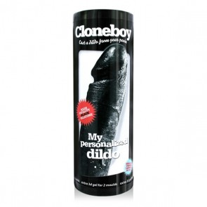 Cloneboy - Zwarte Dildo Gay Version
