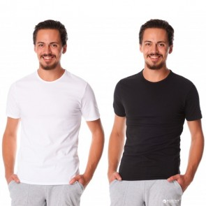 Dim 2-Pack T-Shirts Ronde Hals