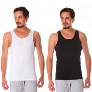 Dim 2-Pack Tank Tops
