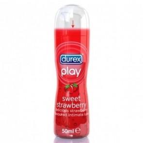 Durex Play Strawberry