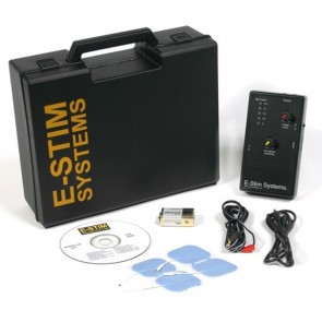 E-Stim A-box Audio Stimulator