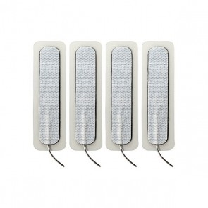 ElectraStim Long Self Adhesive ElectraPads (4 Pack)