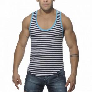 ES Sailor Tanktop Turquoise