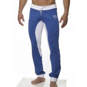 ES Casual Skinny Sweatpants Blauw