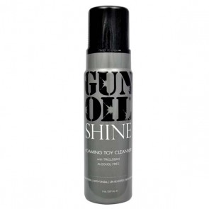 Gun Oil Shine Toy Cleaner