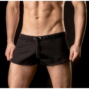 Barcode Berlin Gym Short Zwart