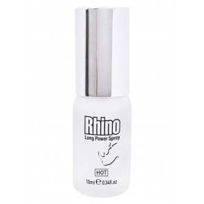 Hot Rhino Long Power Spray 10ml