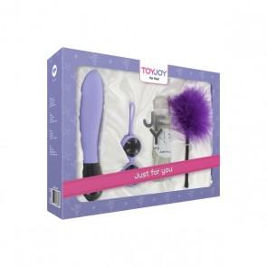 Jfy Luxe Box No 3 Lavender