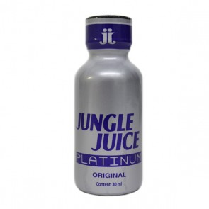 Jungle Juice Platinum Poppers 30ml