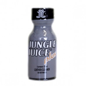 Jungle Juice Plus Poppers 15ml