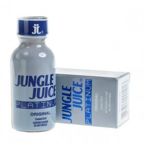 Jungle Juice Platinum Poppers 30ml