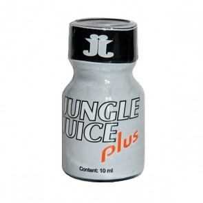 Jungle Juice Plus Poppers 10ml