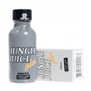 Jungle Juice Plus Poppers 30ml