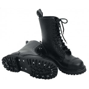 Knightsbridge Boots 10 Holes
