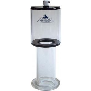 LAPD Mushroom Cylinder 2.50 Inch