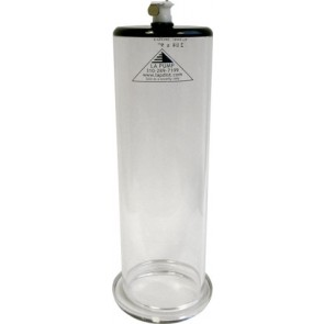 LAPD Oval Mouth Cylinder 2 Inch