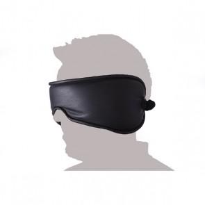 Leren Masker - Kiotos Leather