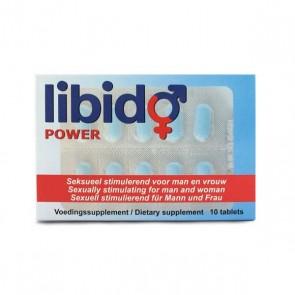 Libido Power Tabs