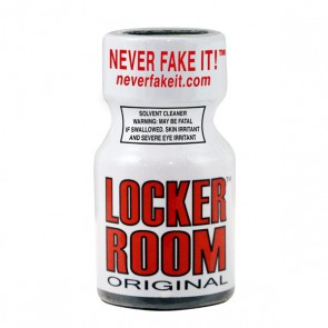 Locker Room Poppers 10ml