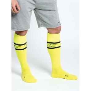 mister-b-urban-football-socks-with-pocket-neon-yellow-kopen