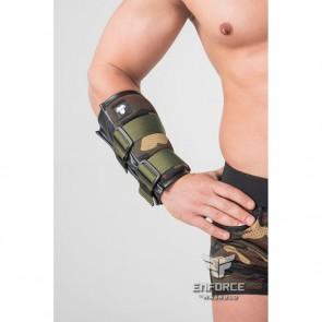 Maskulo Enforce Forearm Armband - Camouflage