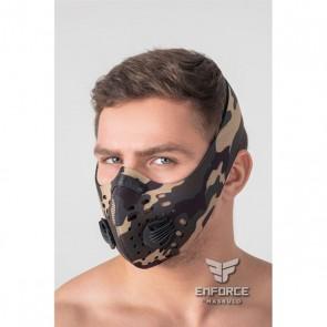 Maskulo Enforce Mask - Camouflage voor