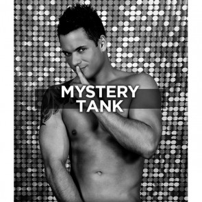 Andrew Christian - Mystery Tank