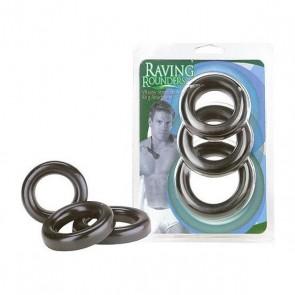 Raaving Rounders