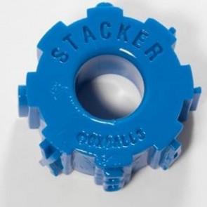 Oxballs Stacker blauw