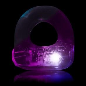 Oxballs Lumo LED Stretch Cockring