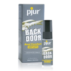 Pjur Backdoor Serum 20ml.