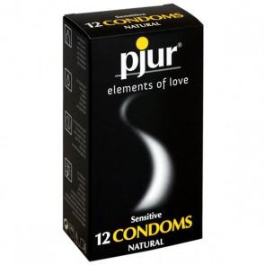 Pjur Super Sensitive Condooms 12st