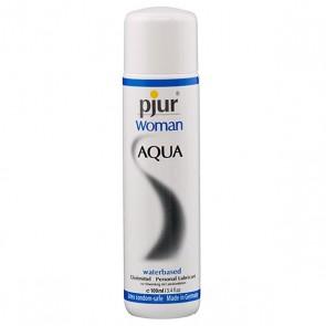 Pjur Woman Aqua Glijmiddel