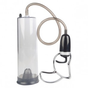 Precision Pump - Intermediate 2