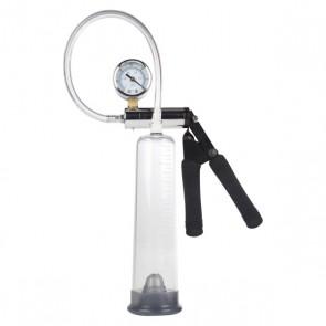 Precision Pump - Advanced 1