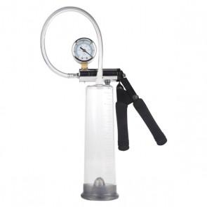 Precision Pump - Advanced 2