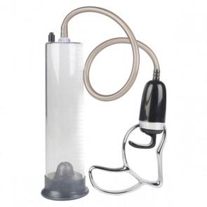 Precision Pump Intermediate 1