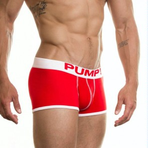 Pump Neon Fuel Boxershort Red